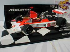 Minichamps 530764331-MCLAREN FORD m23 n. 11 il Sudafrica GP 1976 James Hunt 1:43
