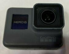Go Pro Hero 6 Black HD 4k action camera