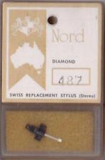 Record Player Needle Stylus Nord 487 CONER Replacement Stylus