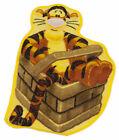 Galleria farah1970 - Tappeti Tappeto Tiger 50 x 80 cm arancione