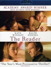 The Reader [New Blu-ray] Dubbed, Subtitled, Widescreen
