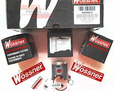 Kawasaki KH350 TRIPLE S2 / MACH II 1971 54mm Bore Wossner Piston Kit (3 Pistons)