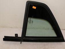 FORD MONDEO MK3 2004 LHD HATCH HATCHBACK REAR RIGHT DOOR QUARTER WINDOW GLASS