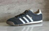 Adidas Originals City Series ROM Athletic Men's Vintage Sneakers Retro Rome US-8