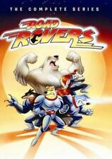 ROAD ROVERS: THE COMPLETE SERIES NEW DVD