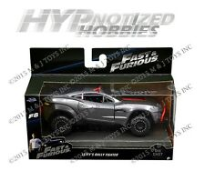 JADA 1:32 FAST AND FURIOUS LETTY'S RALLY FIGHTER DIE-CAST 98302