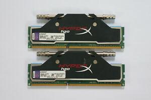 8GB Kingston HyperX H2O DDR3 Memory 2133MHz CL11 PC3-17000 KHX2133C11D3W1K2/8GX