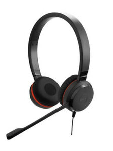 Jabra Evolve 20 UC Special Edition - Upgrade from Jabra Voice UC 550 DUO