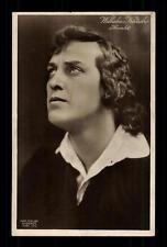 Wilhelm Klitsche Postkarte 20er Jahre  +29121