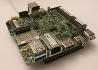 Intel NUC N3700 Quad Core Pentium CPU Computer Board Combo NUC5PPYB