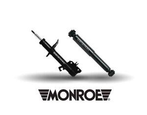 2 AMORTISSEURS AVANT MONROE OPEL CORSA B 1993-2000