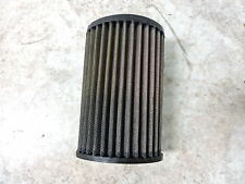 08 Triumph Bonneville T100 T 100 K & N K&N air filter cleaner
