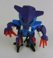 Vintage 1993 Z-bots Micro Machines Bitusk Figure Galoob