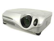 Hitachi CP-X445 3LCD Projector 3200 Lumens HD HDMI w/Adapter 1080i Remote bundle