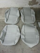 BMW X5 E53 00-06 UPHOLSTERY KIT SET GERMAN VINYL FRONT SEAT MANUAL KIT NEW