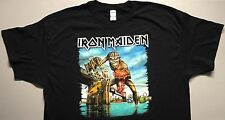 Iron Maiden Book Souls Brooklyn Event Barclays Shirt Men's 3Xl Xxxl Brand New