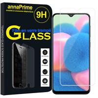 """Lot/ Pack Film Verre Trempé Protecteur Écran Samsung Galaxy A30S 6.4"""" SM-A307F"""