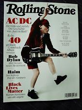 Rolling Stone Magazine Juli 2020. Neuwertig. Mit CD