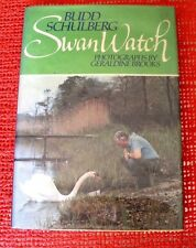 Swan Watch by Budd Schulberg (1975, Hardcover)--STATED IT IS A FIRST PRINTING