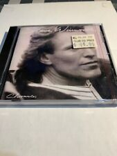 Chronicles by Steve Winwood (CD, Nov-1987, Island (Label))