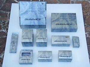 SHIMANO Dura Ace 7800 Group Set - 10sp - NOS NIB
