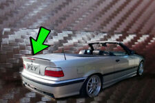 BMW 8er 850 CSi coupe 840Ci m8 tuning carbon spoiler heckspoilerlippe hecklippe