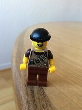 Lego Dino Tracker mini figure
