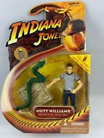 Indiana Jones Kingdom of the Crystal Skull Mutt Williams 2008