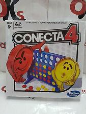 Juego mesa NUEVO, CONECTA 4, Hasbro Gaming