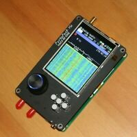 """PortaPack H2 For HackRF One SDR + 0.5ppm TCXO + Battery + 3.2"""" LCD Touch Display"""