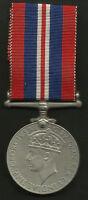 AUSTRALIA 1939 WORLD WAR II BRITISH WAR MEDAL Named Able Seaman