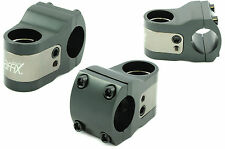 AFFIX CLIVIUS 28.6 mm MTB DOWNHILL un Manubrio Testa Stelo AFX090