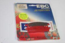 Brand New EBC FA119X FA 119X Brake Pads Carbon Series YZ80 YZ85 TTR125LE TTR125L