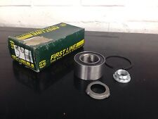 First Line Wheel Bearing Kit - FBK325 BMW 3 SERIES 8 SERIES
