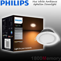 Philips Hue White Ambiance Aphelion Downlight LED Bulb 9W 600 Lumens WiFi 240V