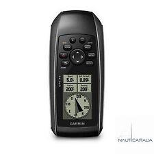 GPS GARMIN 73 NAUTICO PORTATILE GPS 73 - NAVIGATORE PALMARE GALLEGGIANTE