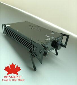 Folder Leg Bracket stand holder for XIEGU G90 HF SDR transceiver
