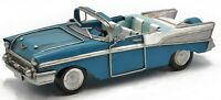 1955 Chevrolet Bel Air Nomad Diecast Model by Jayland USA in 1:10 Scale Figurine