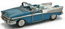 Showcase Collectibles - Chevy Bel Air Nomad (1957, 1/10 scale die cast model Car