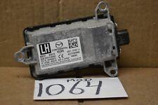 14 Mazda CX-5 PY2V 18 881C Computer Brain Engine Control ECU ECM EBX Module