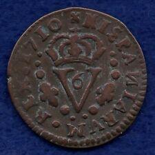 España, 1710 SEISENO (ref. c7279)