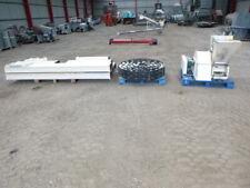 More details for guttridge belt and bucket elevator - grain material handling