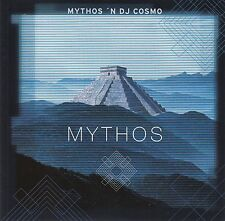 MYTHOS 'N DJ COSMO : MYTHOS / CD - TOP-ZUSTAND