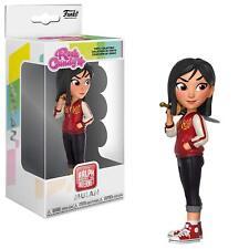 Disney Comfy Princesses Rock Candy Figure - Mulan *BRAND NEW*