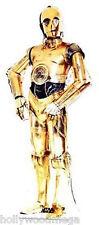 Star Wars C-3PO Lifesize Standup Cardboard Cutout # 114- 2115
