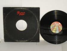 SATIN SILK & LACE Your Love 12 inch Prelude 1986 Leroy Burgess Greg Carmichael