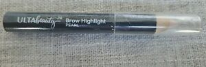 Ulta Beauty Brow Highlight Pencil in Pearl - .05 oz Sealed