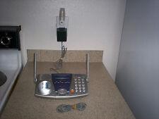 $0-Ship W/Panasonic Kx-Tg2700S 2.4 Ghz Cordless Phone Base W/Cord & Power Supply