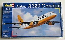 MAQUETTE REVELL 1/144 - AIRBUS A 320 CONDOR
