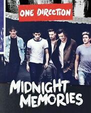 One Direction: Medianoche Memories - Mini Póster 40cm x 50cm Nuevo y Sellado